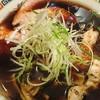 ラーメン坊也哲 - 料理写真:せせり中華そば♪