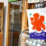 Kikumaru - 涼をもとめてかき氷も良いですよね〜〜