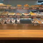 東新宿食堂 -