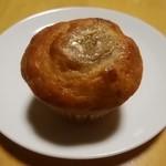 五空ぱん - バナナとクルミのお豆腐マフィン