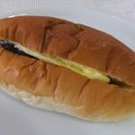 大平製パン - あんこ&マーガリン180円
