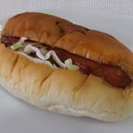 大平製パン - ホットドック250円