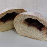 大平製パン - チョコフランス