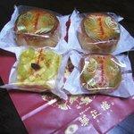7065520 - 中華菓子たち