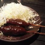 70651569 - 味噌串カツ