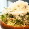 俺のグリーンサラダ
