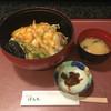 ぼんち - 料理写真:上天丼 1290円
