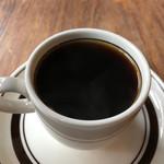 サラサ麩屋町Pausa - モーニング ブレンドコーヒー