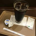 HOKUO - アイスコーヒーL