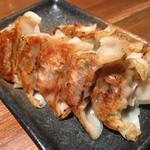 博多とんこつばり - 博多の屋台餃子