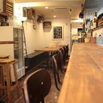 フレンチ食堂 Bochi Bochi - メイン写真: