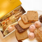 パティスリー・ソレイユ - 料理写真:詰め合わせセット!