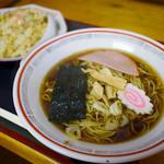お食事処 三好 - 料理写真: