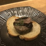 円居 - 和牛のリエット