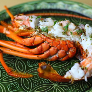 新鮮な食材で、こだわりの和食を。