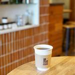 70663545 - ルワンダ〜〜ローズヒップ香る爽やかな一杯☆                       美味しい〜〜♪(๑ᴖ◡ᴖ๑)♪