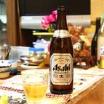 はまさか - 瓶ビール