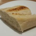 70666397 - 自家製パン。
