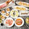 飯田橋 Dining Terrace 霜月好日 - 料理写真: