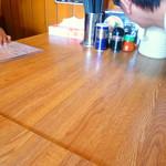 滋魂 - ◆テーブル席