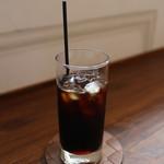 70669538 - 2017年7月再訪:アイスコーヒー☆