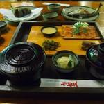 レストラン 千早川 - 料理写真: