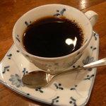 ル サンティエ - ランチ(coffee)
