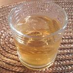 galerie+wine cafe TURM - ウーロン茶