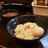 麺座 かたぶつ - 料理写真:味玉KARA辛つけめん☆