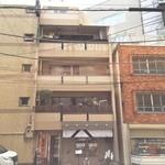 cafe&dining nurikabe - ビルの4階
