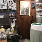 井田商店 -