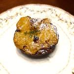 フランス焼菓子 シャンドゥリエ - オランジュ
