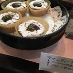 フランス焼菓子 シャンドゥリエ - 写真撮影許可いただきました