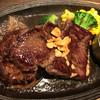 情熱ステーキ - 料理写真: