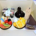 70675986 - ケーキ6個購入~♪