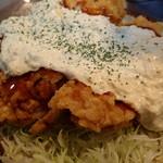 居酒屋 でんみ - 料理写真:チキン南蛮