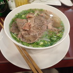 Pho Ly Quoc Su - フォー