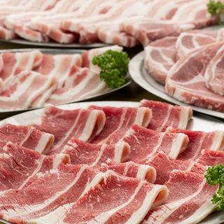 リーズナブルなお値段で、上質なお肉が食べられる焼き肉店