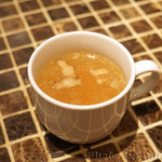 ウィッフィ - スープ