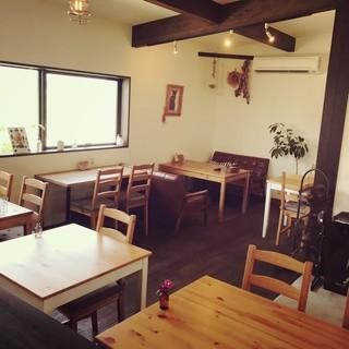 ◆ロケーションも良くカフェに最適◆
