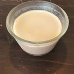 コゴミ - 豆乳しるこ