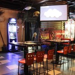 Amusement Bar GAPS -