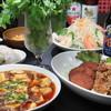 アジアン酒場パンダ - 料理写真:¥2800コース料理