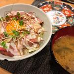 池輝 - ローストビーフ丼♩
