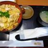 鶏三和 - 料理写真:コーチン親子丼