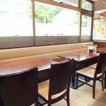 カナピナ - テーブル4名様×1