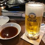 70690345 - クラシック生ビール