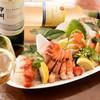 三陸ワイン食堂 LE ALE - 料理写真: