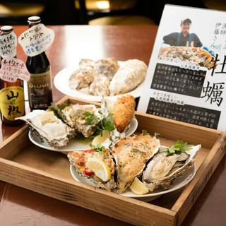 石巻市の漁師さん直送「牡蠣」は食べ方6種類!年中楽しめますよ