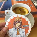 アニメイトカフェ -